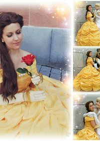 Cosplay-Cover: Belle [Ball gown]