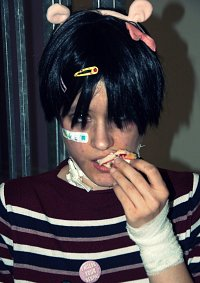 Cosplay-Cover: Yoonbum