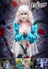 Cosplay-Cover: Yui Komori 小森 ユイ ~ lunatic parade