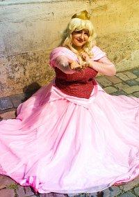 Cosplay-Cover: Princess Aurora