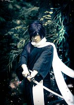 Cosplay-Cover: Saitou Hajime