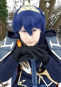 Cosplay-Cover: Marth [FE 13]