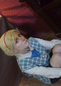 Cosplay-Cover: Sherry Birkin [Resident Evil 2 Remake]