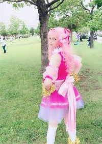 Cosplay-Cover: Cure Yell | キュアエール