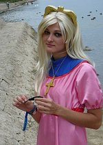 Cosplay-Cover: Marian Lancaster (1. Version)