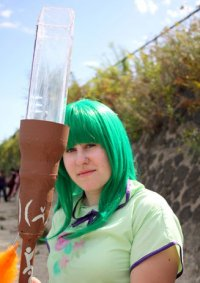 Cosplay-Cover: Melphis