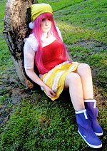 Cosplay-Cover: Lucy {Episode 04 Outfit}