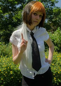 Cosplay-Cover: Tiramisu ~ - Chosen Vowels ~