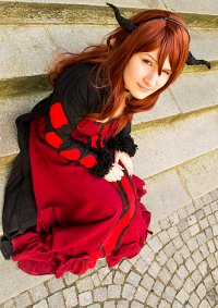 Cosplay-Cover: Maou ♪ Demon Queen / King ♪