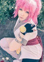 Cosplay-Cover: Machi [2011]