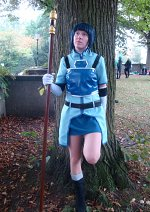 Cosplay-Cover: Sachi