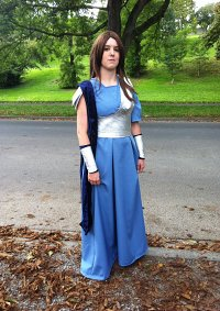 Cosplay-Cover: Jane Foster (Dress)