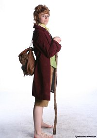Cosplay-Cover: Bilbo (Hobbit)