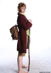 Cosplay-Cover: Bilbo (Hobbit)