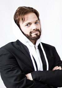 Cosplay-Cover: Gronkh [Behind the Scenes: Nicht mein Tag]