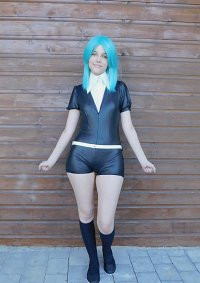 Cosplay-Cover: Phosphoyllite/Phos - 1. Version