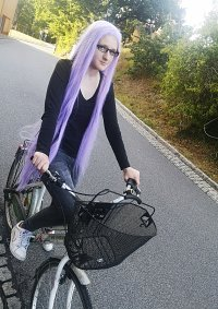 Cosplay-Cover: Rider (Casual)