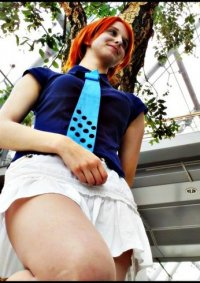 Cosplay-Cover: Nami ♥ Water Seven