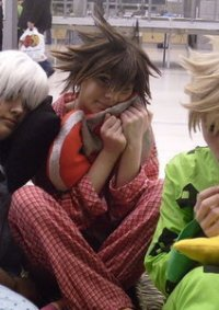 Cosplay-Cover: Sora ~Good Night~ Sleeping Dress