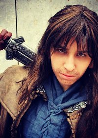 Cosplay-Cover: Kíli「The Hobbit」