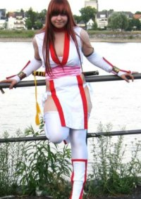 Cosplay-Cover: Kasumi C2