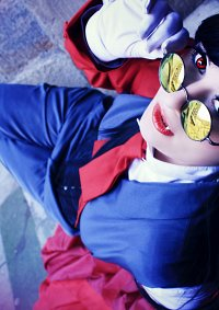 Cosplay-Cover: Lady Alucard