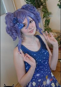 Cosplay-Cover: Food Galaxy by Chibibunny