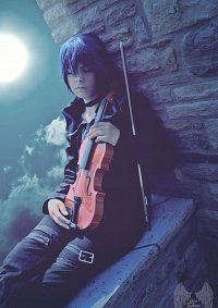 Cosplay-Cover: Ikuto Tsukiyomi [Uniform]