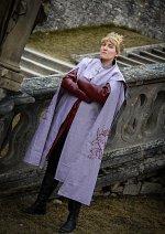 Cosplay-Cover: Joffrey Baratheon