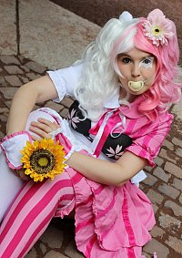 Cosplay-Cover: Monophanie