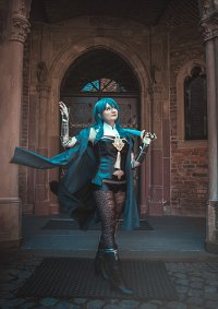 Cosplay-Cover: Byleth