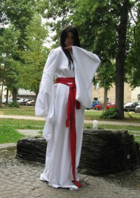 Cosplay-Cover: Shirahime