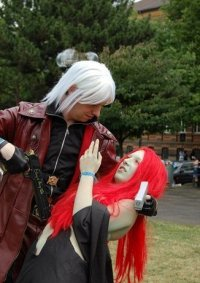 Cosplay-Cover: Nevan