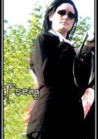 Cosplay-Cover: Tseng