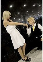 Cosplay-Cover: Kagamine Rin [Adolescence]