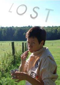 Cosplay-Cover: Jack Shephard [Dharma]