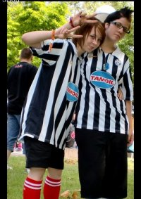 Cosplay-Cover: Shou 将- football special