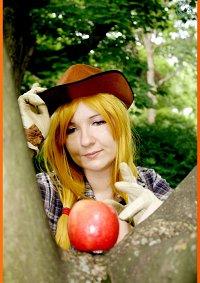 Cosplay-Cover: Applejack ~ Gijinka