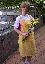 Cosplay-Cover: Omi Tsukiyono [Blumenladen Outfit]