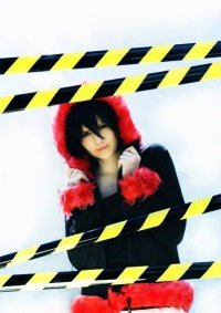 Cosplay-Cover: Orihara Kururi [Black Jacket]