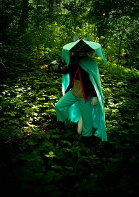 Cosplay-Cover: Dust: An Elysian Tail
