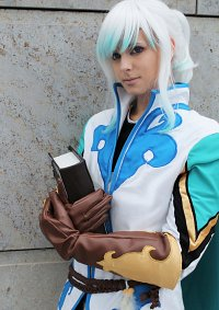 Cosplay-Cover: Mikleo / Luzrov Rulay ● Adult Vers.