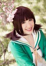 Cosplay-Cover: Katayama Minami
