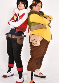 Cosplay-Cover: Hunk
