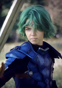 Cosplay-Cover: Alm