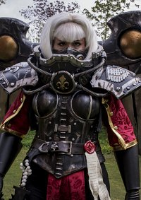 Cosplay-Cover: Sister of Battle Seraphim