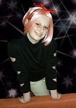 Cosplay-Cover: Sakura Haruno (Young)