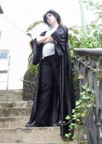 Cosplay-Cover: Dream (Neil Gaimans Sandman)