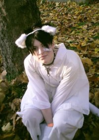 Cosplay-Cover: Naoki [Catboy]