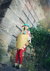 Cosplay-Cover: Feena ~ フィーナ